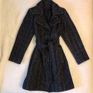 Anne Klein Peacoat Size Small